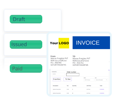 Automated Invoicing and Accounting Intigrations